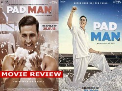 Padman Movie Review Story Plot And Rating