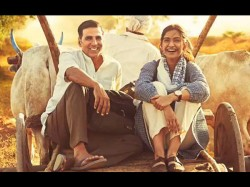 Akshay Kumar S Padman Completed 10 Days On Box Office