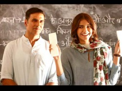 Akshay Kumar Padman Tuesday Box Office Collection