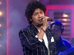 Singer Papon Statement On Accusation Of Sexually Molesting Minor Girl On Reality Show