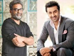 After Akshay Kumar R Balki Praises Ranbir Kapoor