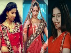Bigg Boss 11 Fame Sapna Chaudhary Haryanvi Dance Video Viral
