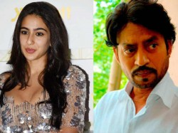 Sara Ali Khan Might Play Irrfan Khan S Daughter Hindi Medium Sequel