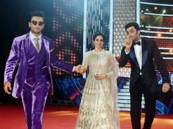 Watch The Last Glimpse Seridevi Umang 2018 Aired On Zee Tv
