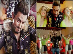Zee Cinema Premiere Aamir Khan Secret Superstar February End