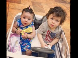 Taimur Ali Khan And Inaya Enjoying Together Is Best Pic You Will See Today