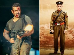 Tiger Zinda Hai Box Office Update Salman Khan Beats Aamir Khan S Pk Lifetime Collections