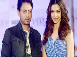Deepika Padukone Set Start Shooting With Her Piku Co Star Irrfan Khan On March