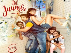Dil Junglee Release Date Extends 9th March