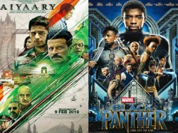 Black Panther Beats Aiyaary The Morning Box Office Occupancy Day