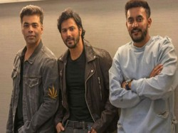Varun Dhawan And Shashank Khaitan To Collaborate Again