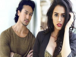 Disha Patani Tiger Shroff Have Been Dating