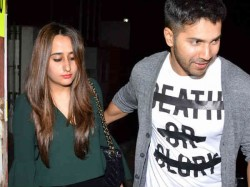 Varun Dhawan To Tie The Knot With His Longtime Girlfriend Natasha Dalal