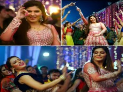 Sapna Choudhary Dance Number Veerey Ki Wedding Video