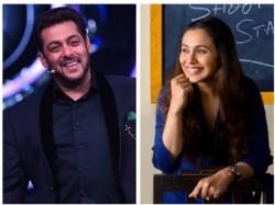 Salman Khan Admits His Casual Attitude Towards Work Was Hichki Life