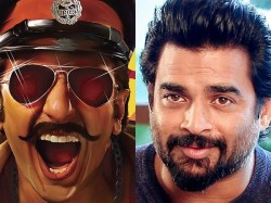 Madhavan Says He Was Offered Ranveer S Simmba Reveals Why He Can Not Part It