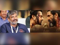 S S Rajamouli Excited Baahubali Screening At Piff Karachi