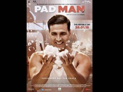 Akshay Kumar Walks Away With Padman Profits Leaves Producers In Fix