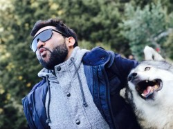 Tiger Zinda Hai Director Ali Abbas Zafar S Instagram Account Hacked