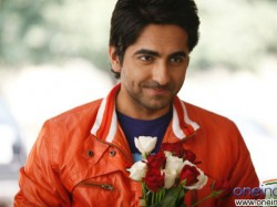 Ayushmann Khurrana On Playing Blind Musician Sriram Raghavan Film