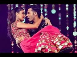 Varun Dhawan Opens Up On Working With Katrina Kaif
