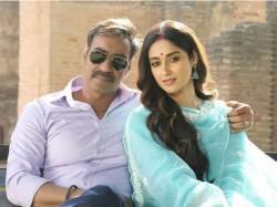 Is Ajay Devgn Recommending Ileana D Cruz All His Films