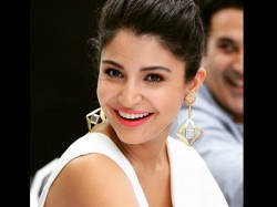 Anushka Sharma Is Only Bollywood Actress In Forbes Asia 30 Under 30 List
