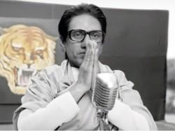 Nawazuddin Siddiqui Bal Thackeray Biopic Clash With Hrithik Roshan Film