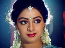 Zee Cinema To Pay A Tribute To Sridevi To Air Her Best Films On March