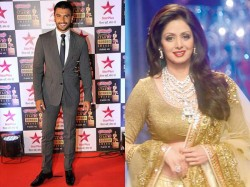 Ranveer Singh Dedicated His First Best Entertainer Award Padmavat To Late Sridevi