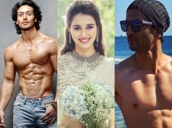 Disha Patani Revealed Romance With Tiger Shroff Is Quite Easy Than Sushant