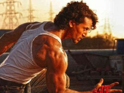 Tiger Shroff Gave Tough Competition Bollywood Action Heroes