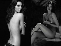 Adult Pictures Kendall Jenner Photo Shoot Going Viral