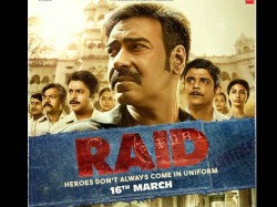Ajay Devgan Film Raid Real Story Why It S Must Watch