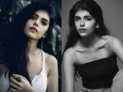 Actress Sanjana Sanghi Finalised Fault Our Stars See Her Bold Pics