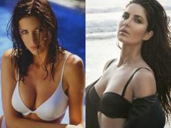 Salman Khan Favorite Actress Katrina Kaif Bold Bikini Pictures
