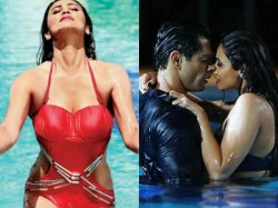 Salman Khan Actress Daisy Shah Race 3 Know More About Her