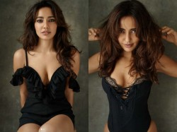 Actress Neha Sharma Trolled Her Bold Pictures