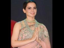Kangana Ranaut To Direct Her Own Biopic Not A Propaganda Film