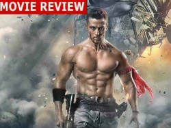 Baaghi 2 Movie Review Rating Plot