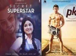 Aamir Khan Secret Superstar Breaks Pk Record China