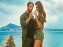 Tiger Zinda Hai Salman Khan World Television Premiere Rating