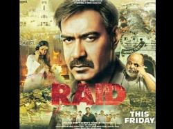 Ajay Devgn Raid Released In Uae Read The Reactions Here
