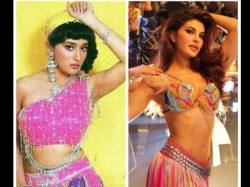 Saroj Khan Finally Breaks Silence On Jacqueline Fernandez Ek Do Teen Song Of Baaghi