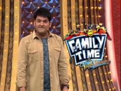 Kapil Sharma Cancel Shoot With Rani Mukerji Hichki