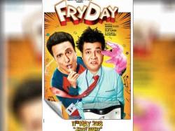 Fryday Govinda Is Back With Partner Gets Release Date