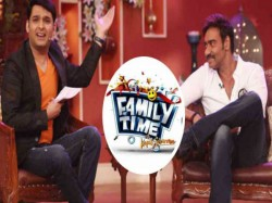 Sunil Grover Is Not Joining Kapil Sharma New Show