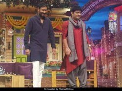 Family Time With Kapil Sharma Will Navjot Singh Sidhu Join