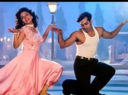 Madhuri Dixit Miffed With Jacqueline Fernandez Ek Do Teen Despite Salman S Support