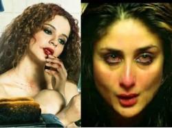 Did Kareena Kapoor Reject Mental Hai Kya Kanaga Ranaut Was Roped In